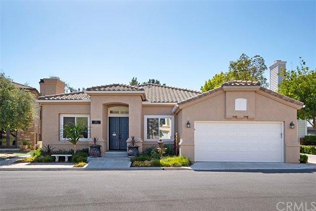41 Golf View Drive, Rancho Santa Margarita, CA 92679 - MLS#: OC21090877