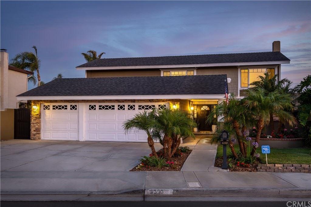 Photo of 6292 Glenfox Drive, Huntington Beach, CA 92647 (MLS # OC21163877)