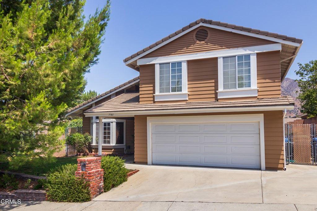 7761 Le Berthon Street, Los Angeles, CA 91042 - MLS#: P1-5877