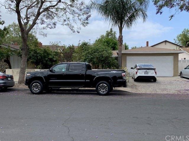 2214 Edna Drive, Santa Ana, CA 92706 - MLS#: PW21108877