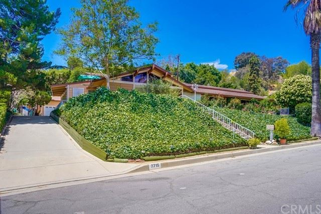 7715 Bowen Drive, Whittier, CA 90602 - MLS#: RS21114877