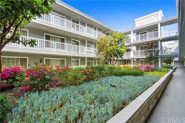 1418 Brett Place #324, San Pedro, CA 90732 - MLS#: SB21119877