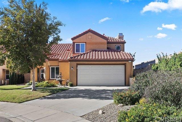 2595 Callahan Avenue, Simi Valley, CA 93065 - #: SR20247877