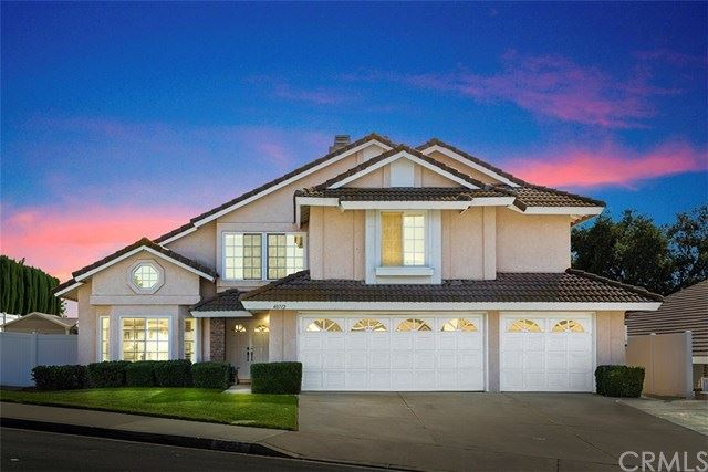 40712 Pocona Place, Murrieta, CA 92562 - MLS#: SW20217877