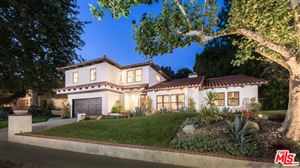 Photo of 9662 WENDOVER Drive, Beverly Hills, CA 90210 (MLS # 19468878)