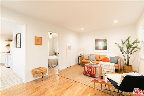 Photo of 4229 Centinela Avenue #1/2, Los Angeles, CA 90066 (MLS # 20577878)