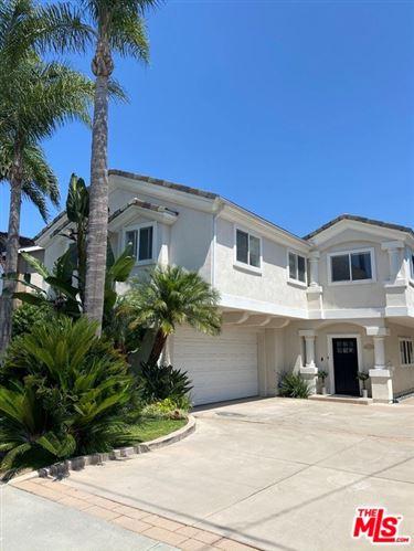 Photo of 2207 Voorhees Avenue #A, Redondo Beach, CA 90278 (MLS # 20597878)