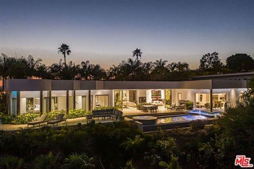 Photo of 440 Martin Lane, Beverly Hills, CA 90210 (MLS # 20617878)