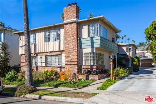 Photo of 4569 Finley Avenue, Los Angeles, CA 90027 (MLS # 21688878)