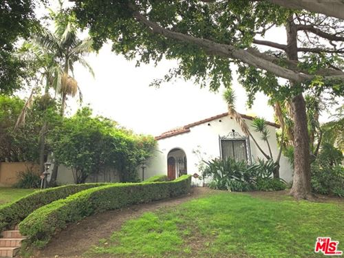 Photo of 475 S BEVERWIL Drive, Beverly Hills, CA 90212 (MLS # 21731878)