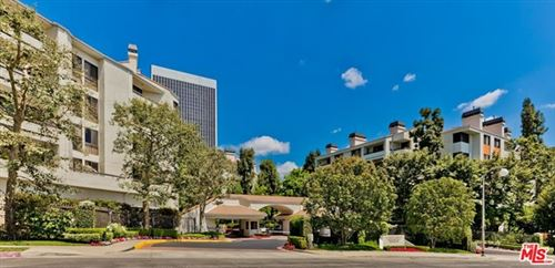 Photo of 2142 Century Park Lane #102, Los Angeles, CA 90067 (MLS # 21747878)