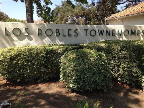 Photo of 271 Green Heath Place, Thousand Oaks, CA 91361 (MLS # 220007878)
