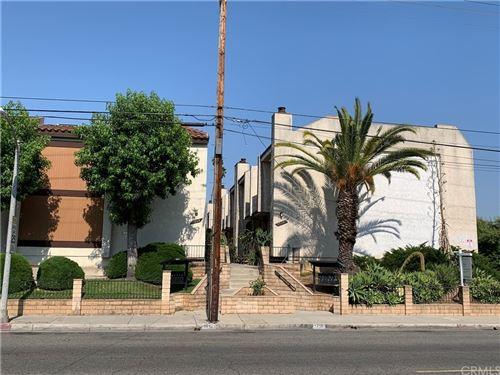 Photo of 1716 S 6th Street #2, Alhambra, CA 91803 (MLS # AR21128878)