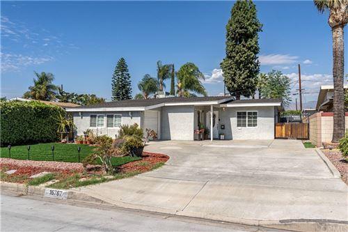Photo of 16767 E Cypress Street, Covina, CA 91722 (MLS # CV21208878)
