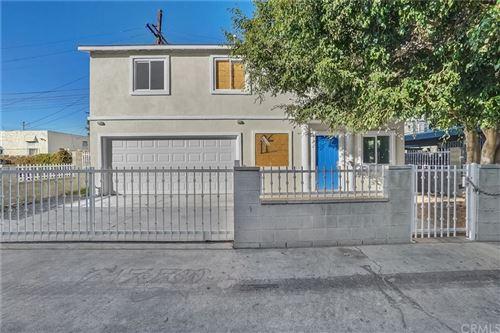 Photo of 1071 E Chanda Court, Long Beach, CA 90813 (MLS # IG21218878)