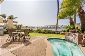 Photo of 5924 Spinnaker Bay Drive, Long Beach, CA 90803 (MLS # PW18259878)