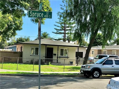 Photo of 431 S Spruce Street, Santa Ana, CA 92703 (MLS # PW20031878)