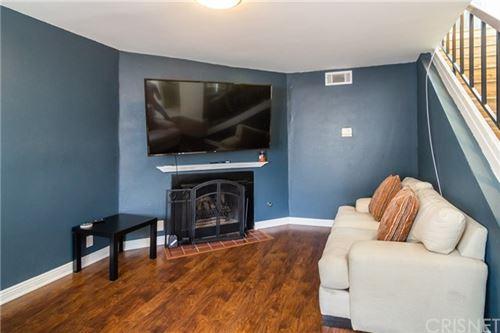 Photo of 18411 Hatteras Street #238, Tarzana, CA 91356 (MLS # SR20100878)