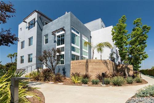 Photo of 5350 Playa Vista Drive #2, Playa Vista, CA 90094 (MLS # SR20181878)