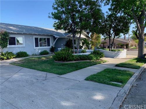 Photo of 3204 Amarillo Avenue, Simi Valley, CA 93063 (MLS # SR21100878)