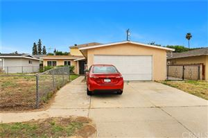 Photo of 18738 Barroso Street, Rowland Heights, CA 91748 (MLS # TR19140878)