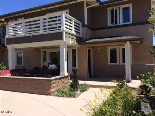 Photo of 11133 Snapdragon Street #105, Ventura, CA 93004 (MLS # V1-4878)