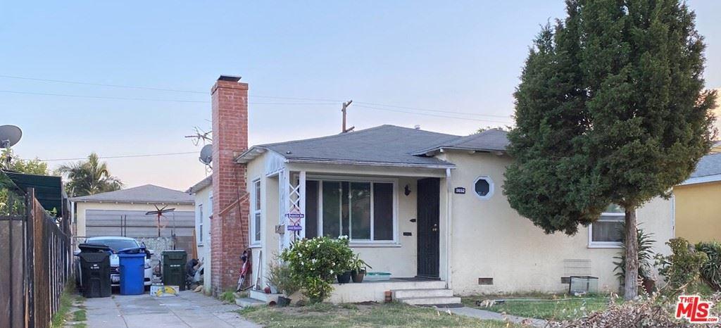 3652 E Josephine Court, Compton, CA 90221 - MLS#: 20642878