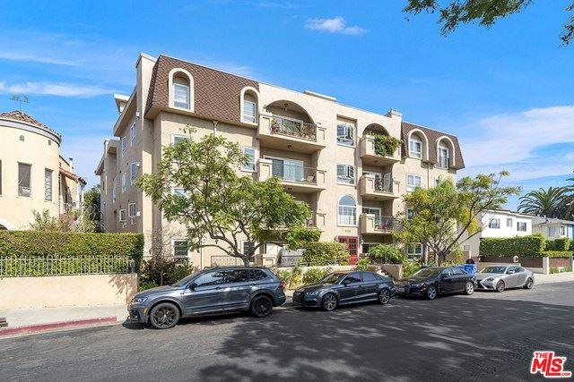 Photo of 8555 Cashio Street #105, Los Angeles, CA 90035 (MLS # 20648878)