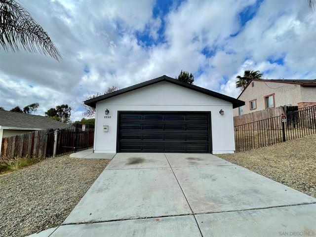 5530 Churchward St, San Diego, CA 92114 - #: 210010878