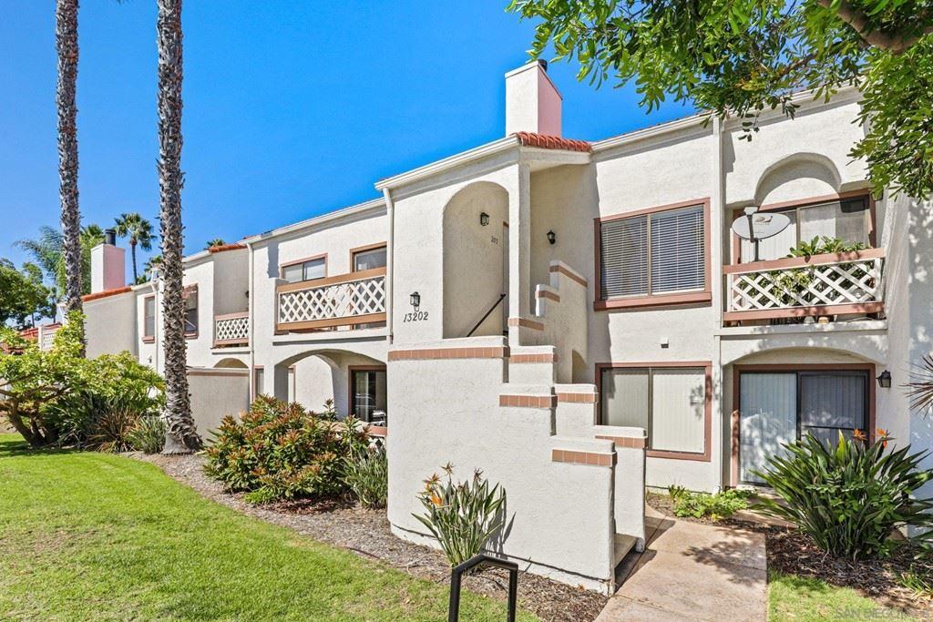 13202 Salmon River Rd #205, San Diego, CA 92129 - MLS#: 210028878