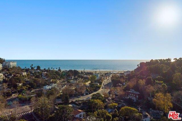 Photo of 340 Mesa Road, Santa Monica, CA 90402 (MLS # 21697878)