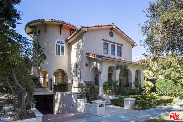 653 S Lake Avenue #4, Pasadena, CA 91106 - #: 21714878