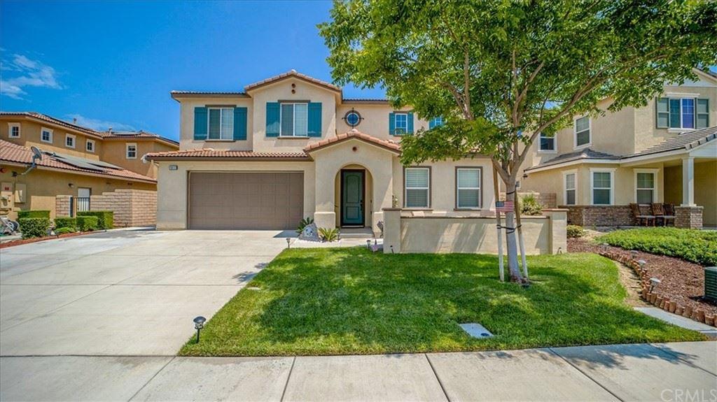 18177 Lapis Lane, San Bernardino, CA 92407 - MLS#: CV21155878