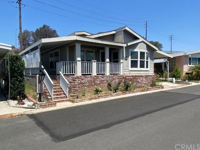 24001 Muirlands Blvd #398, Lake Forest, CA 92630 - MLS#: IG21117878