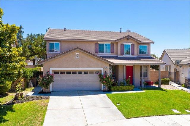 6269 Hetty Street, Fontana, CA 92336 - MLS#: IV20143878