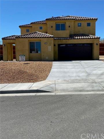 56941 Ivanhoe Drive, Yucca Valley, CA 92284 - MLS#: JT21107878