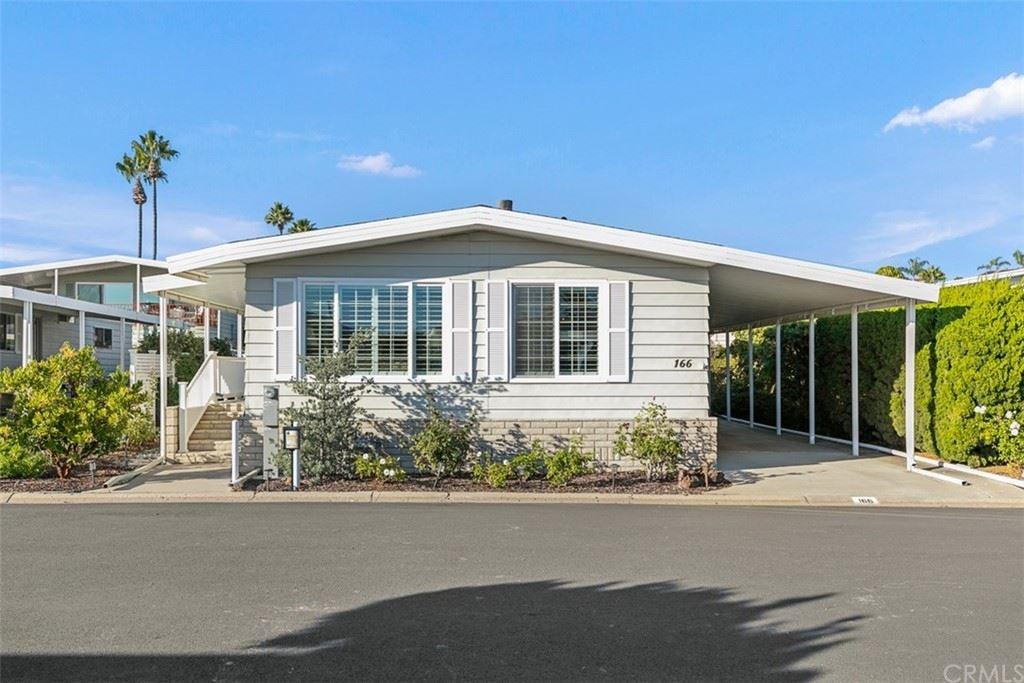 166 Mira Velero, San Clemente, CA 92673 - MLS#: OC21225878