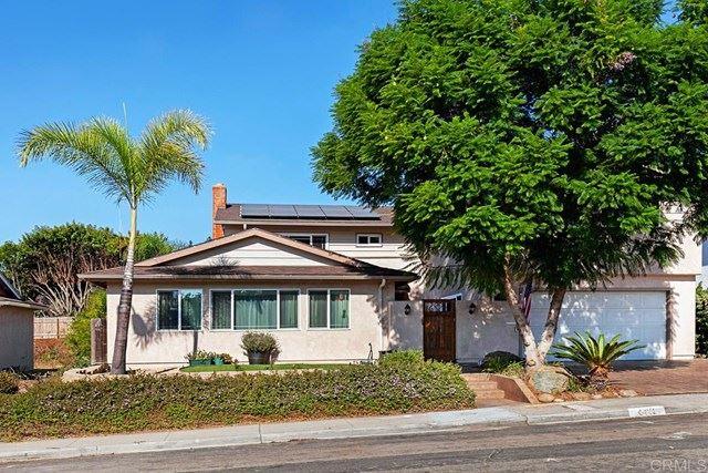 6442 Casselberry Way, San Diego, CA 92119 - #: PTP2000878