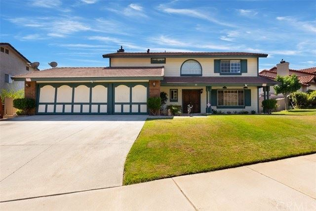 10701 Canyon Vista Road, Moreno Valley, CA 92557 - MLS#: PW20156878