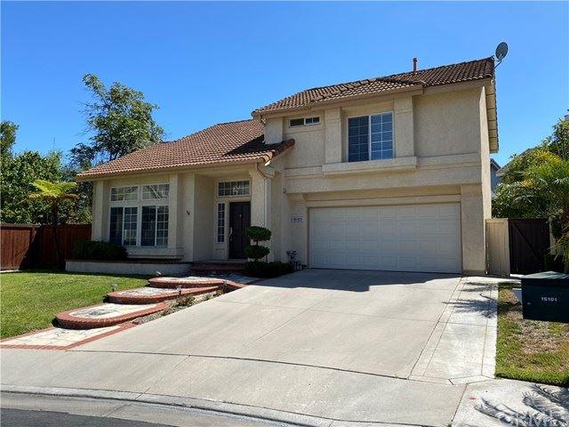 16101 Olivemill Road, La Mirada, CA 90638 - MLS#: RS20195878