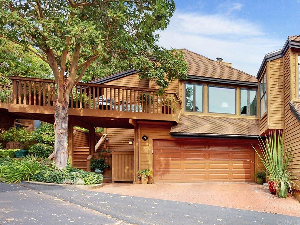 672 Serrano Drive #9, San Luis Obispo, CA 93405 - MLS#: SC21223878