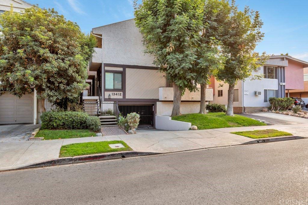 13412 Moorpark Street #B, Sherman Oaks, CA 91423 - MLS#: SR21219878