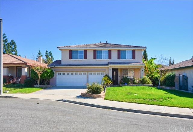 5721 Hacienda Court, Fontana, CA 92336 - MLS#: TR20226878