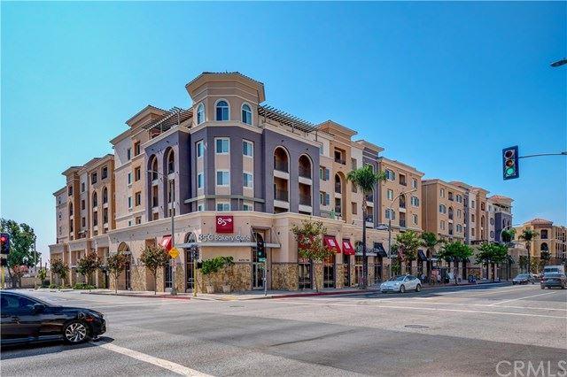 Photo of 11 S 3rd Street #303, Alhambra, CA 91801 (MLS # WS20197878)