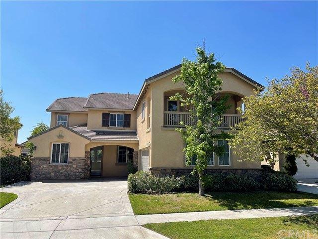 12205 Bridlewood Drive, Rancho Cucamonga, CA 91739 - MLS#: WS21085878