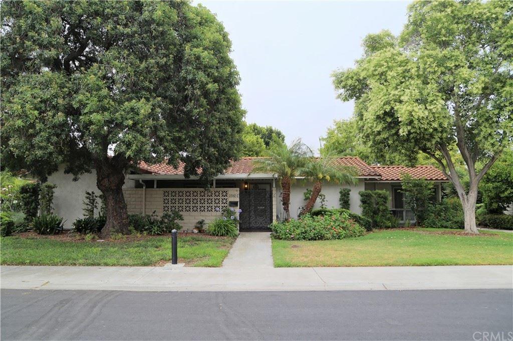 2312 Via Puerta #C, Laguna Woods, CA 92637 - MLS#: WS21147878