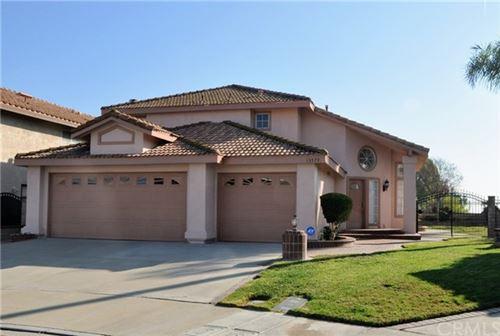 Photo of 13579 Seinne Court, Chino Hills, CA 91709 (MLS # IG20246879)
