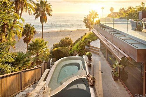 Photo of 31921 Coast Highway, Laguna Beach, CA 92651 (MLS # LG20225879)