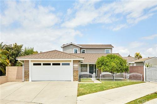 Photo of 1501 S Minter Street, Santa Ana, CA 92707 (MLS # NP21086879)