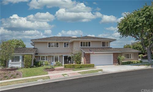 Photo of 2936 Alta Vista Drive, Newport Beach, CA 92660 (MLS # NP21117879)